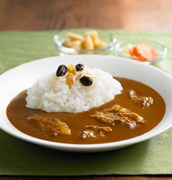 MUJI Fond De Veau Beef Curry - One Serving