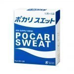 OOTSUKA Pocari Sweat Ion Supply Sports Drink Mix x 5 Pcs