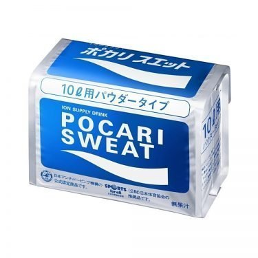 OTSUKA Pocari Sweat Ion Supply Sports Drink Mix 10ml