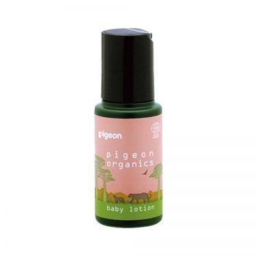 PIGEON Organic Baby Lotion - 50ml