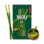 GLICO Pocky Double Matcha Latest Edition Made in Japan