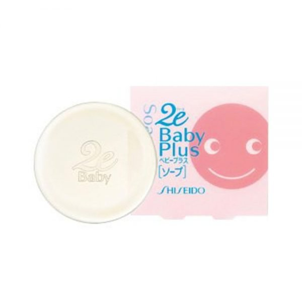 SHISEIDO 2e Baby Plus Soap - Ultimate Baby Skincare Series 100g
