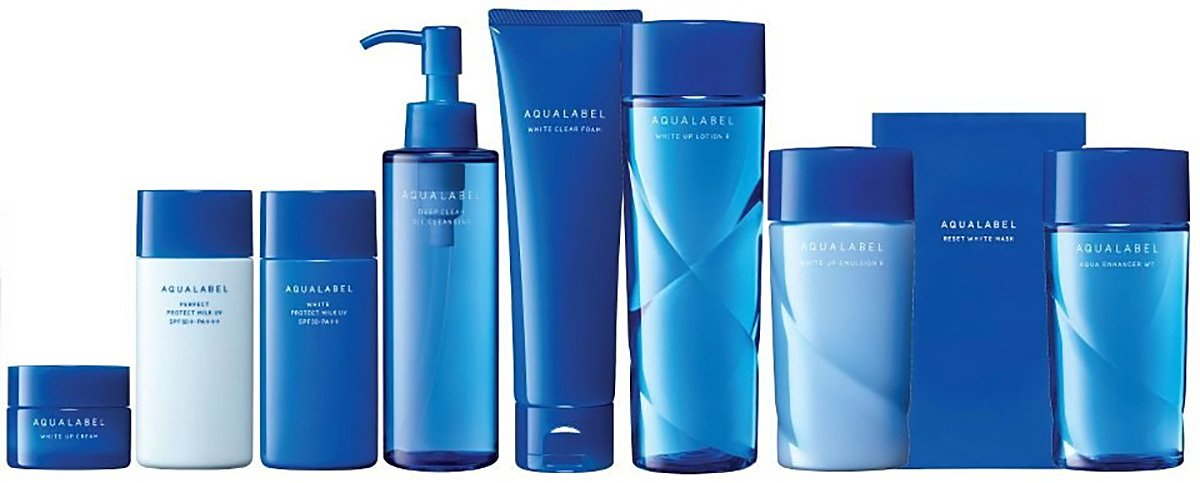 SHISEIDO Aqualabel Deep Clear Oil Cleansing