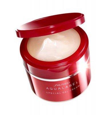 SHISEIDO Aqualabel Special Gel Cream - 90g