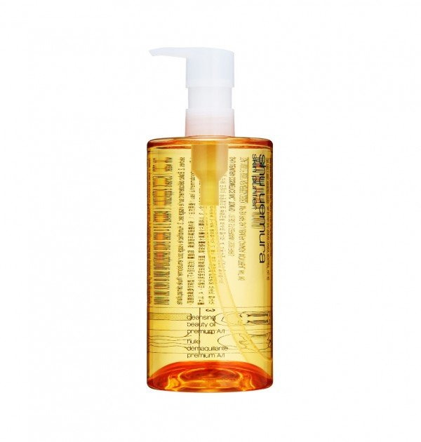 SHU UEMURA Cleansing Oil Premium A/I - 450ml