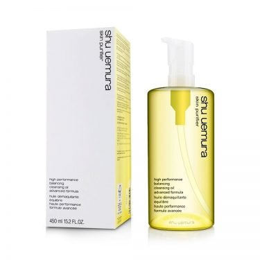 SHU UEMURA Cleansing Oil Premium Advanced Formula Made in Japan