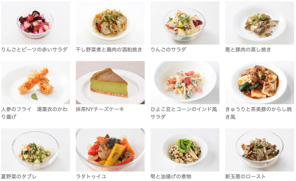 Strategic Guide to Cafe & Meal MUJI in Japan