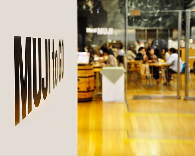 Strategic Guide to Cafe & Meal MUJI in Tokyo