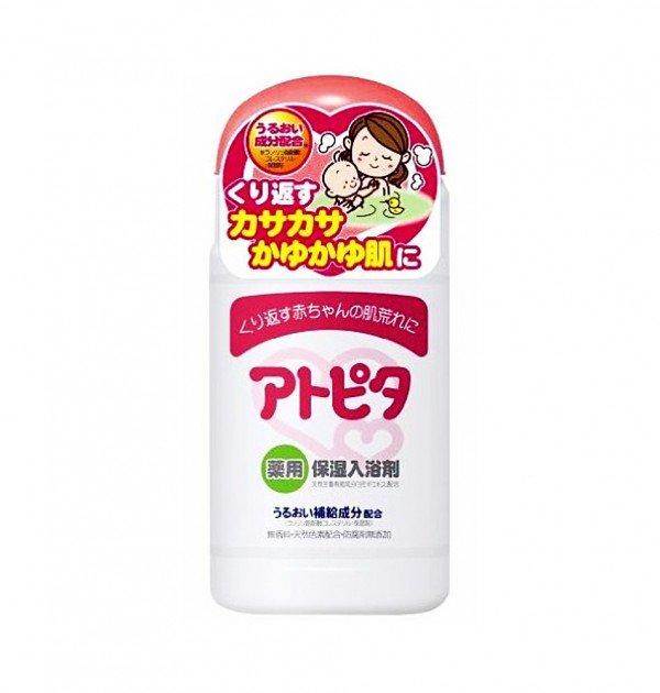 TANPEI Atopita Baby Bathing Powder - 500g