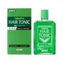 YANAGIYA Hair Tonic 240ml Made in Japan