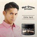 YANAGIYA Hair Grease - Extra Hard 90g