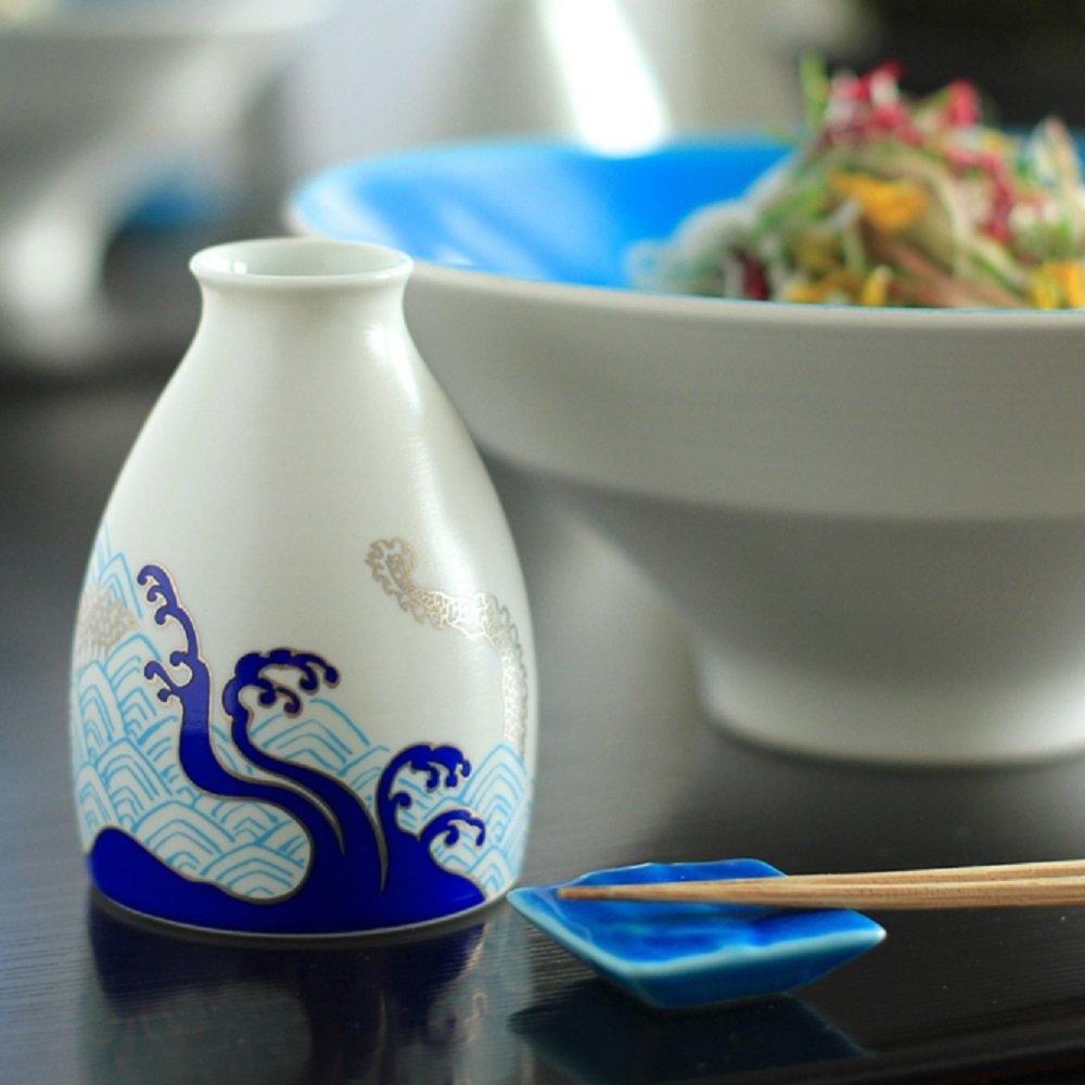 JAPAN BLUE Soba/Sake Server