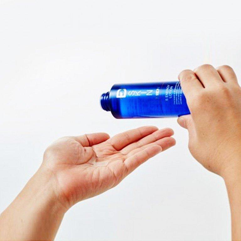 ANGFA D-SKIN MEN Five Energy Lotion