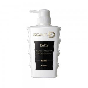 ANGFA SCALP-D Medical Pack Conditioner
