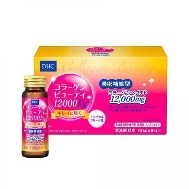 DHC Collagen Beauty 12000EX - 10pcs