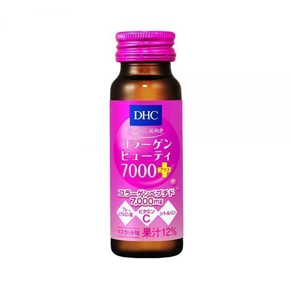 DHC Collagen Beauty 7000 Plus Drink