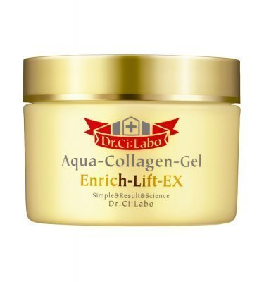Dr. Ci:Labo Aqua-Collagen-Gel Enrich-Lift EX - 120g