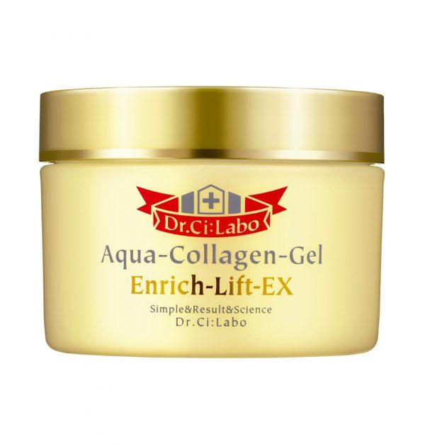 Dr. Ci:Labo Aqua-Collagen-Gel Enrich-Lift EX - 120g