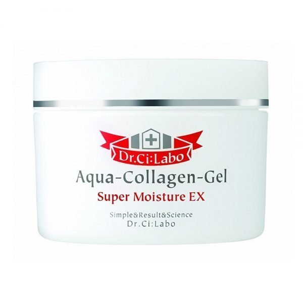 Dr. Ci:Labo Aqua-Collagen-Gel Super Moisture EX - 120g