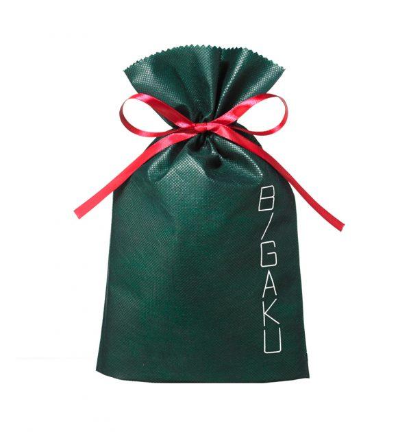 HABA Bigaku Made in Japan Gift Bag