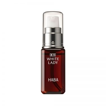 HABA Haba Special Care White Lady Vitamin C Serum - 60ml