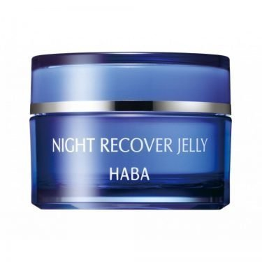 HABA Night Recover Jelly - 50g
