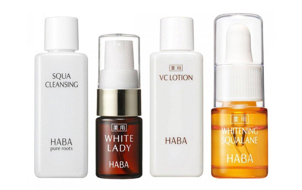 HABA Trial Set