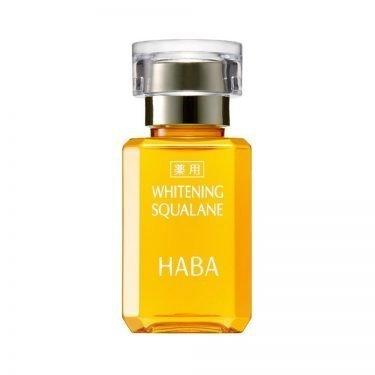 HABA Whitening Squalane - 15ml