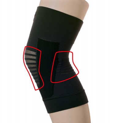 KOWA Vantelin Knee Protection