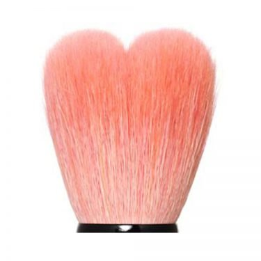 KOYUDO Collection Kumanofude Heart Powder Brush - H014