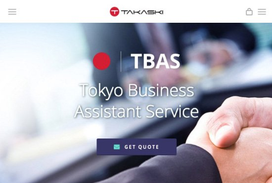 Tokyo Business Assistant Service