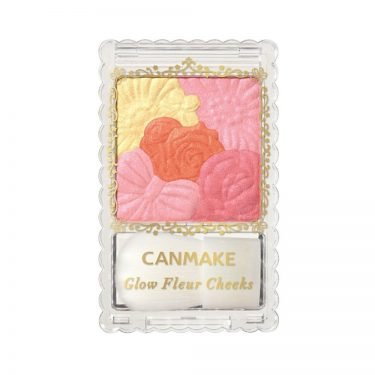 07 Candace Glow Fleur Cheeks