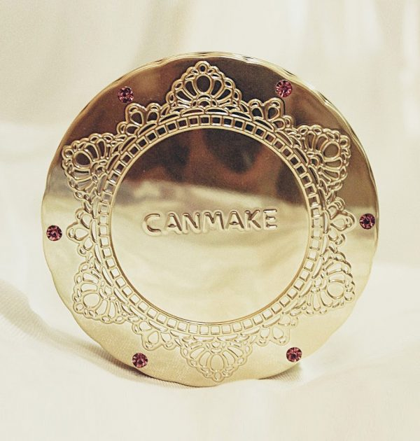 CANMAKE Marshmallow Face Powder
