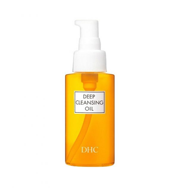 DHC Cleansing oil 70ml