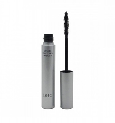 DHC Mascara Perfect Pro Double Protection - Black