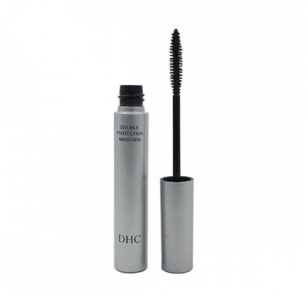 DHC Mascara Perfect Pro Double Protection Black - Made in Japan