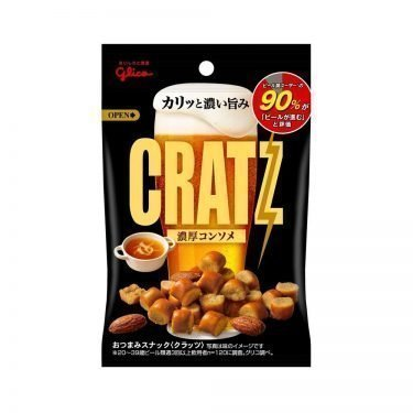 GLICO Cratz Rich Consomm Made in Japan