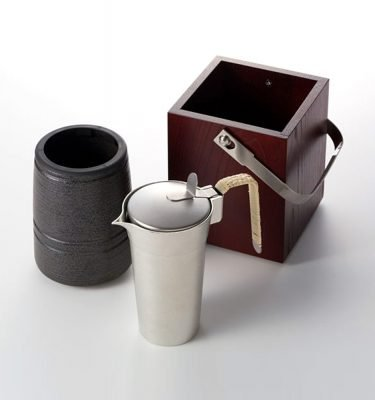 KANSUKE Sake Warmer Set