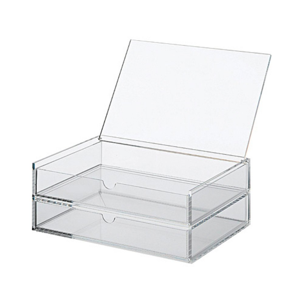 Acrylic Case Case Japan Muji drawer. MUJI Acrylic Case 1 Drawer Deep Stackable from Japan. by Muji. $ $ 22 21 Prime. FREE Shipping on eligible orders. Only 14 left in stock - order soon. 1 out of 5 stars 1. Product Description MUJI Acrylic Case 1 Drawer Deep Stackable. Previous Page 1 2 .