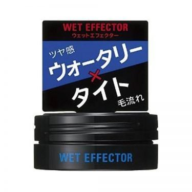 NEW SHISEIDO Uno Wet Effector - 15g