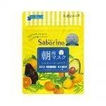 SABORINO Beauty Mask Mezamasheet 5 Sheets