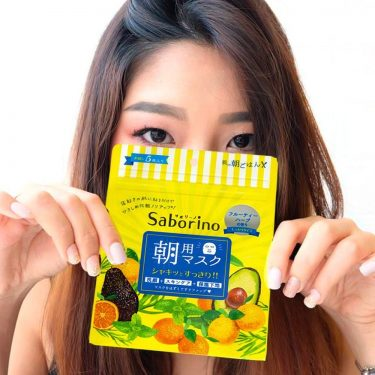 SABORINO Beauty Mask Mezamasheet