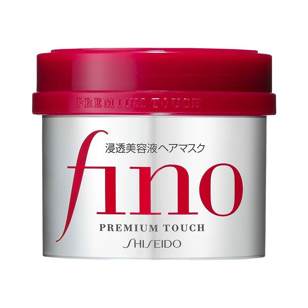 Shiseido Fino Premium Touch Hair Mask 230g Made In Japan