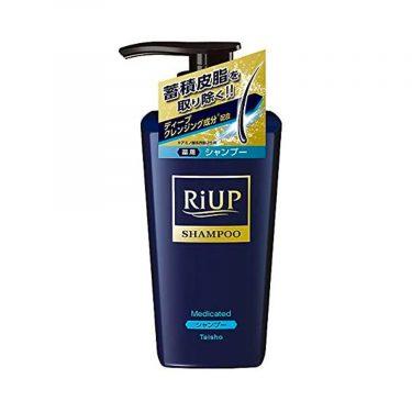 TAISHO SEIYAKU PreRiUp Shampoo - 400ml