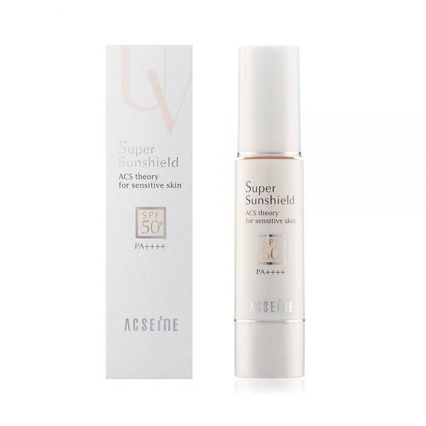 ACSEINE Sunshield EX