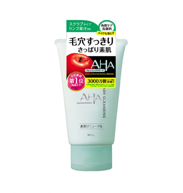 AHA Cleansing Research Wash Cleansing - 120g