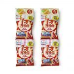 CALBEE Kappa Ebisen Shrimp Crackers 1 Year Old - 32g x 5pcs
