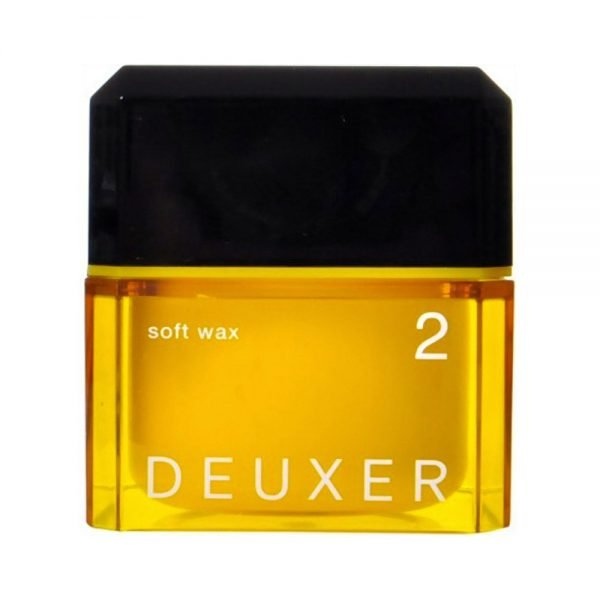 DEUXER 2 Soft Wax