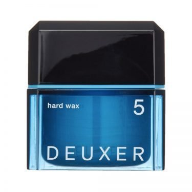 DEUXER 5 Dry Paste Wax