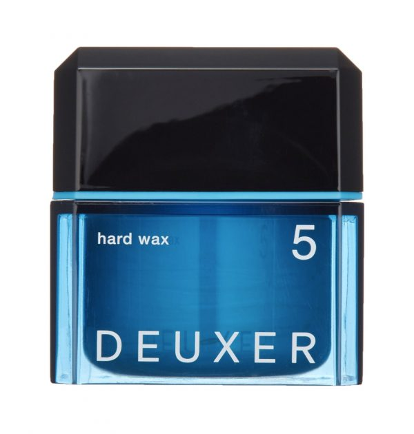DEUXER 5 Dry Paste Wax